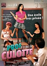 Xillimité - Ma prof n'a pas de culotte - Film Porno