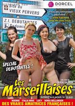 Xillimité - Les Marseillaises - Film Porno