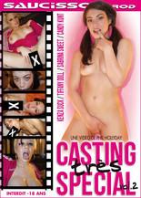 Xillimité - Casting Très Spécial vol.2 - Film Porno