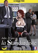 Xillimité - Julie 30 ans, La Standardiste - Film Porno