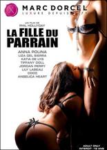 Xillimité - La fille du Parrain - Film Porno