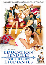 Xillimité - Education Sexuelle pour jeunes étudiantes - Film Porno