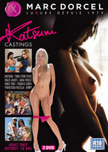Xillimité - Les Castings de Katsuni - Film Porno