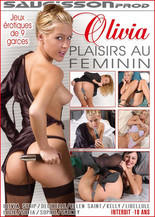 Xillimité - Olivia : plaisirs au féminin - Film Porno