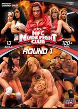 Xillimité - Nude Fight Club : Round #1 - Film Porno