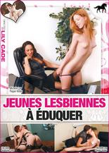 Xillimité - Jeunes lesbiennes à éduquer - Film Porno