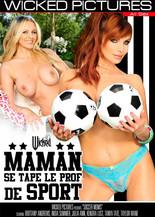 Xillimité - Maman se tape le prof de sport - Film Porno