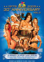 Xillimité - 30 Ans Deluxe Anthology Vol.3 - Film Porno