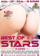 Xillimité - Best of stars - Film Porno