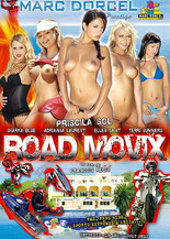 Xillimité - Road Movix - Film Porno