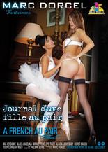 Xillimité - Journal d'une fille au pair - Film Porno