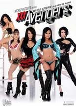 Xillimité - XXX Avengers - Film Porno