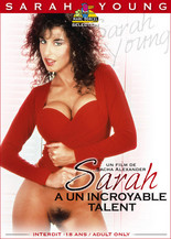 Xillimité - Sarah Young a un incroyable talent - Film Porno