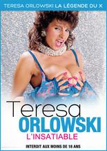 Xillimité - Teresa Orlowski : l'insatiable - Film Porno