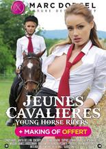 Xillimité - Jeunes Cavalières - Film Porno
