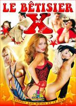 Xillimité - Le bêtisier du X - Film Porno