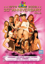 Xillimité - 30 Ans Deluxe Anthology Vol.6 - Film Porno