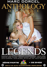 Xillimité - Legends Deluxe Anthology - 2ème Partie - Film Porno