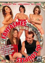 Xillimité - Fantasmes de couples - Film Porno