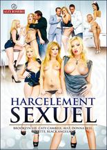 Xillimité - Harcèlement Sexuel (alex romero) - Film Porno