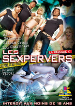 Xillimité - Les SeXpervers - Film Porno