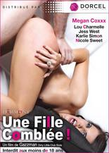 Xillimité - Une fille comblée - Film Porno