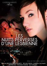 Xillimité - Les nuits perverses d'une lesbienne - Film Porno