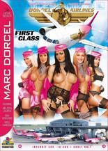 Xillimité - Dorcel Airlines 3 : First Class - Film Porno