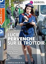 Xillimité - Lucie, Pervenche sur le trottoir - Film Porno