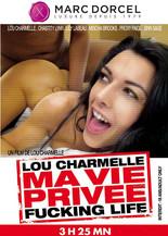 Xillimité - Lou Charmelle, ma vie privée - Film Porno