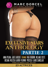 Xillimité - Exclusive Stars Anthology - 2ème partie - Film Porno