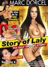 Xillimité - Story of Laly - Film Porno