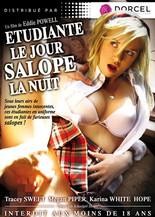 Xillimité - Etudiante le jour, Salope la nuit - Film Porno