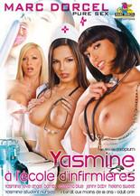 Xillimité - Yasmine à  l'école d'infirmières - Film Porno