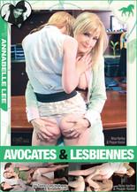 Xillimité - Avocates et Lesbiennes - Film Porno