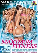 Xillimité - Maximum Fitness - Film Porno