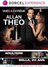 Xillimité - La Vidéo X Extrême de Allan Théo - Film Porno