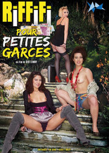 Xillimité - Riffifi pour petites garces - Film Porno