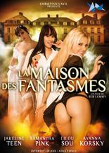 Xillimité - La Maison des Fantasmes - Film Porno
