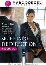Xillimité - Secrétaire de Direction - Film Porno