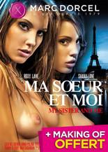 Xillimité - Ma Soeur & Moi - Film Porno