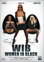 Xillimité - Women in Black - Film Porno