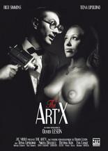 Xillimité - The Art'X - Film Porno