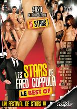 Xillimité - Les Stars de Fred Coppula - Film Porno
