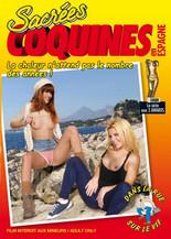 Xillimité - Sacrées coquines en Espagne - Film Porno