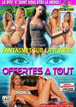 Xillimité - Offertes à  tout 09 : Fantasmes sur la riviera - Film Porno