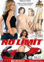 Xillimité - No limit - Film Porno