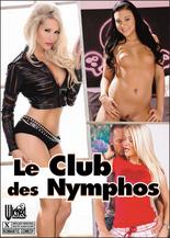 Xillimité - Le Club des Nymphos - Film Porno