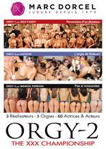 Xillimité - ORGY 2 The XXX Championship - Film Porno