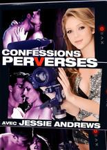 Xillimité - Confessions Perverses - Film Porno
